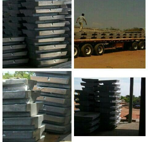 Used Rails | Dinu Exports